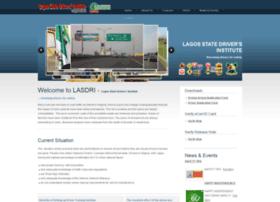 Lasdri.org thumbnail