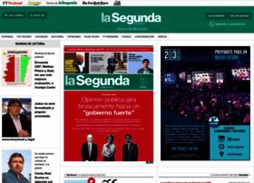Lasegunda.com thumbnail