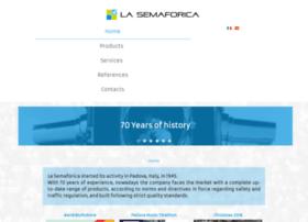 Lasemaforica.it thumbnail