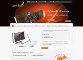 Laserlux.com.br thumbnail