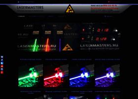 Lasermasters.ru thumbnail
