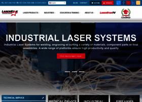 Laserstar.net thumbnail
