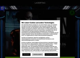 Lasertag-center.de thumbnail