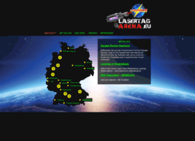 Lasertagarena.eu thumbnail