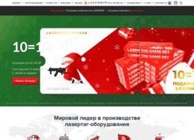 Laserwar.ru thumbnail