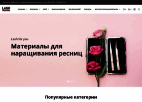 Lash-for-you.ru thumbnail