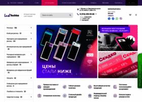 Lash-tochka.ru thumbnail