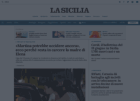 Lasicilia.it thumbnail