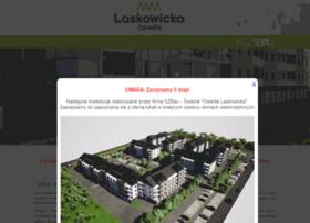 Laskowicka.pl thumbnail