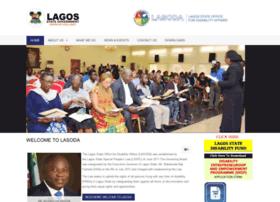 Lasoda.org.ng thumbnail