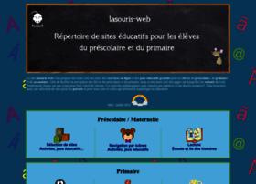Lasouris-web.org thumbnail