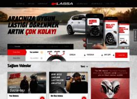 Lassa.com.tr thumbnail