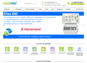Lassamed.ru thumbnail
