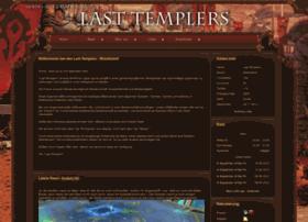 Last-templers.de thumbnail