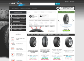 Lastikal.com.tr thumbnail