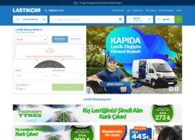 Lastikcim.com.tr thumbnail