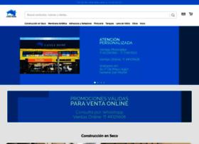 Lastlyhome.com.ar thumbnail