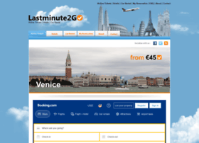 Lastminute2go.nl thumbnail
