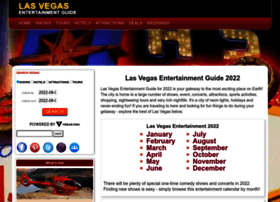 Lasvegas-entertainment-guide.com thumbnail