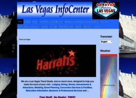 Lasvegasinfocenter.com thumbnail