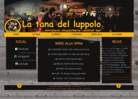 Latanadelluppolo.org thumbnail