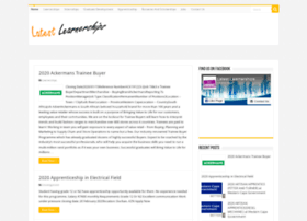 Latestlearnerships.com thumbnail