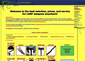 Latex weaponry com