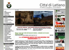 Latiano.info thumbnail