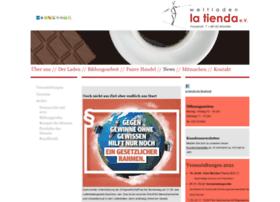 Latienda-weltladen.de thumbnail