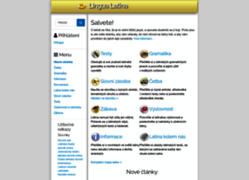 Latina-zdarma.cz thumbnail