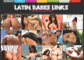 Latinbabeslinks.net thumbnail