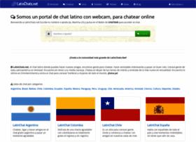 Latinchats.net thumbnail