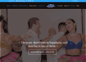 Latinenergydance.com thumbnail