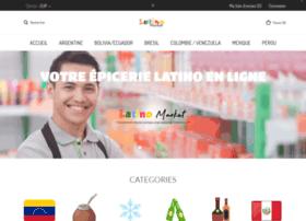 Latinomarket.fr thumbnail