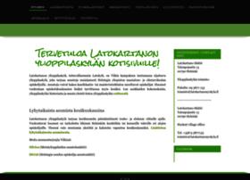 Latokartanonyokyla.fi thumbnail