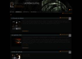 Latremoliere.fr thumbnail
