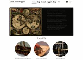 Lauckstreetshipyard.com thumbnail