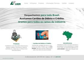 Laudarames.com.br thumbnail