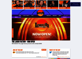 Laughfactory.com thumbnail