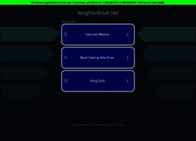 Laughoutloud.net thumbnail