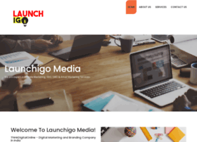 Launchigo.in thumbnail
