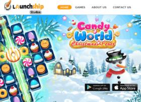 Launchshipstudios.com thumbnail