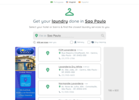Laundrysp.com.br thumbnail