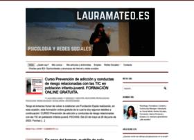 Lauramateo.es thumbnail