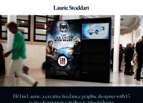 Lauriestoddart.co.uk thumbnail