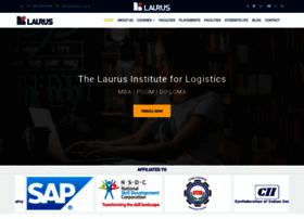 Laurus.org.in thumbnail