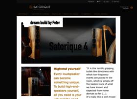 Lautsprecherbau.de thumbnail