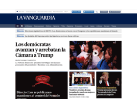 Lavanguardia.mobi thumbnail