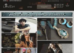 Lavish.com.ua thumbnail
