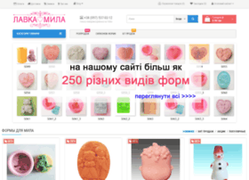 Lavkamyla.kiev.ua thumbnail